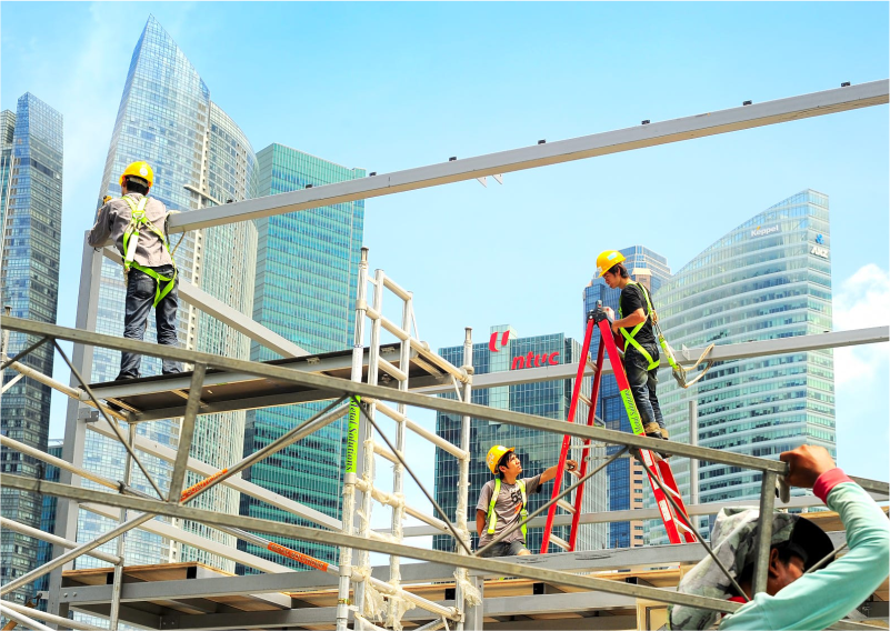 safety and health requirements in malaysian construction construction essay Cal/osha safety & health training and instruction and training requirements contained in the construction safety safety and health.